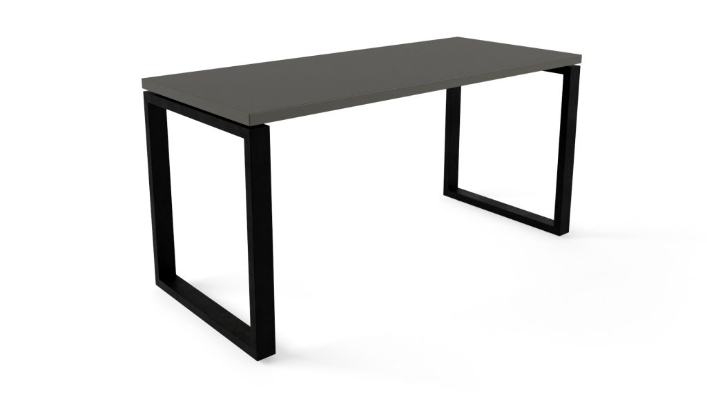 стіл письмовий офісний am03