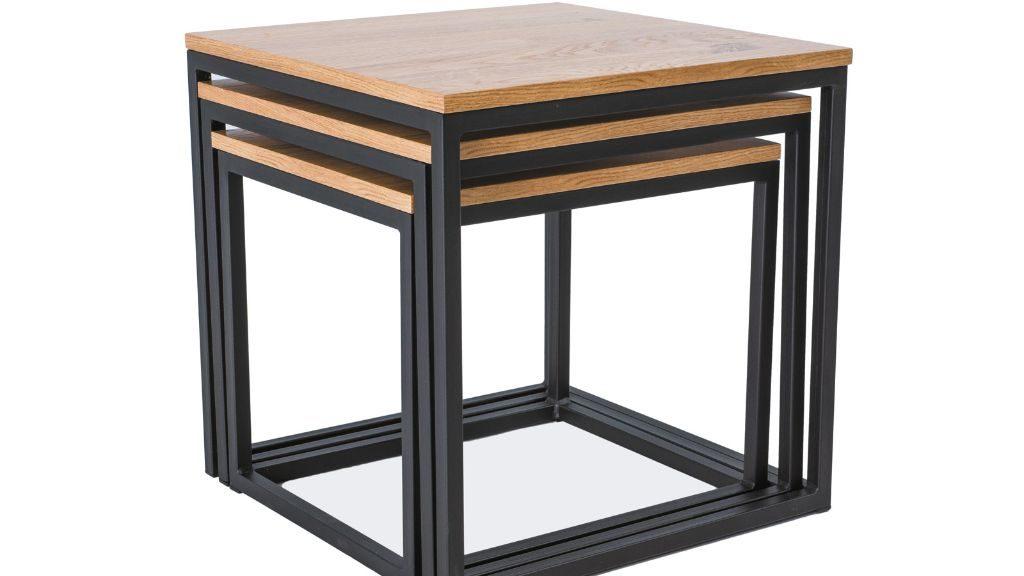 комплект столиків журнальних md01